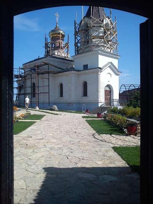 Moldova Chişinău Travel