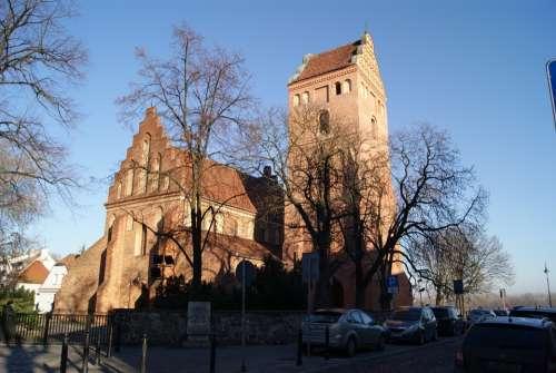 Monastery Church Architecture Religion