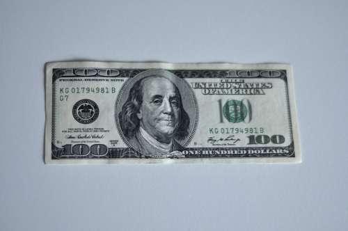 Money Making The Dollar Dollars Finance