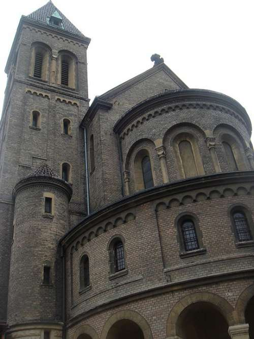 Monument Building Church Prague Religion