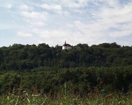 Monument Wallenstein Czech Republic