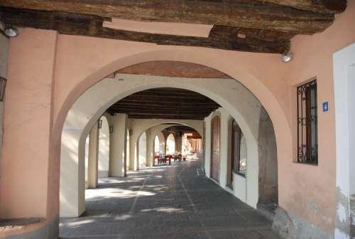 Morcote Archi Tourism