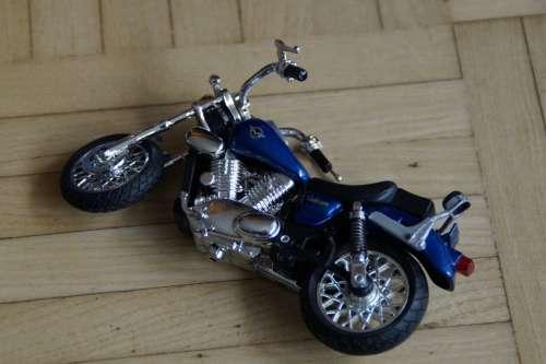 Motorcycle Toys Child Children Children Toys