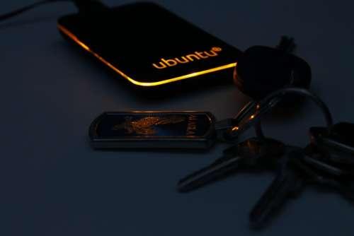 Mouse Computer Device Keys Ubuntu
