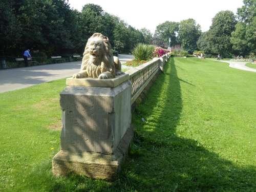 Mowbray Park Sunderland Lions