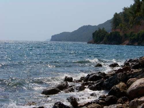 Mugla Akyaka Nature Marine