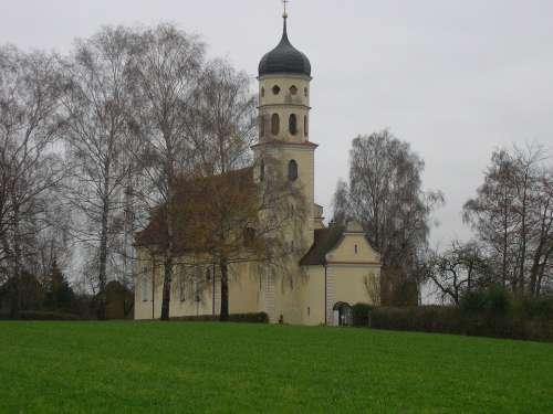 Munderkingen Church Frauenberg Church