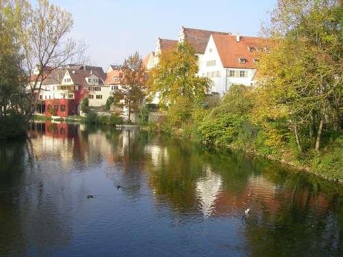 Munderkingen Danube Island Bath