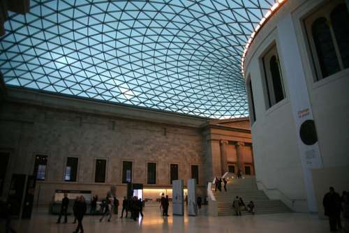 Museum Exhibition Building