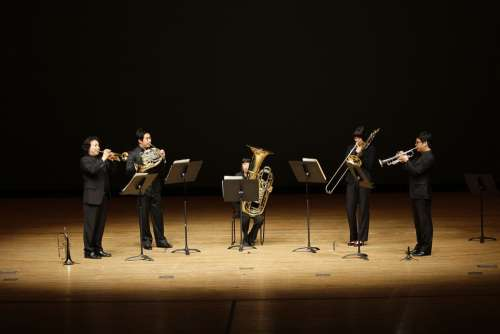 Music Concert Spirit Ensemble Show