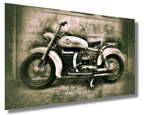 Mv Augusta Old Motorcycle Oldtimer