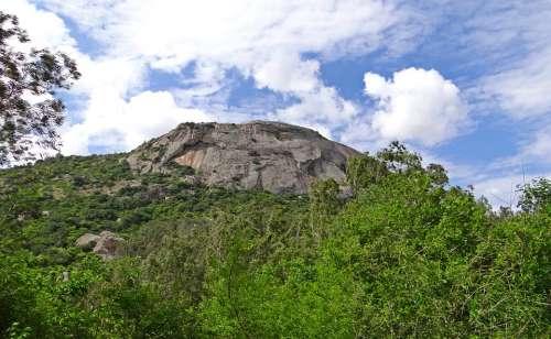 Nandi Hills Karnataka India