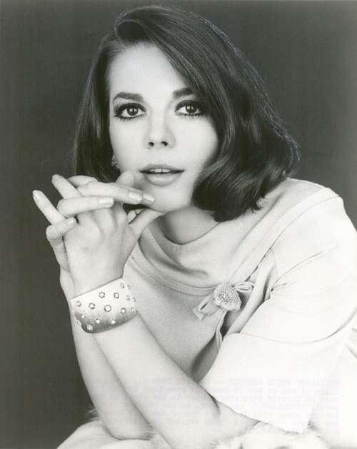 Natalie Wood Actress Film Television Cinema