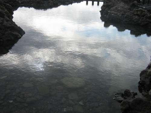 Nature Landscape Water