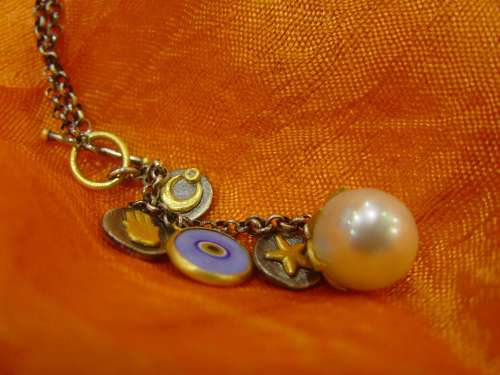 Necklace Jewelry Amulet