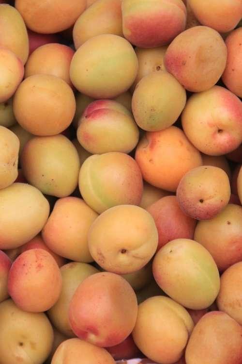 Nectarines Fruit Healthy Vegan Kitchen Eat