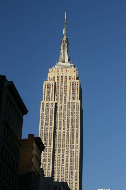 New York Ny Nyc New York City City