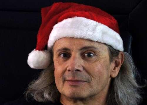 Nicholas Advent Christmas Scene Christmas