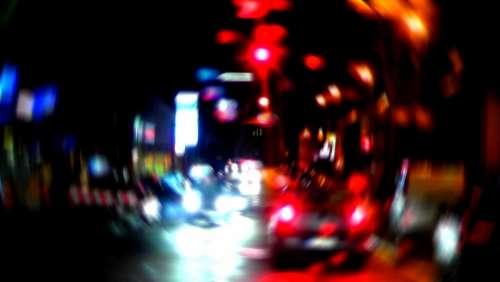 Night Life Lights Lighting Night Light Shadow