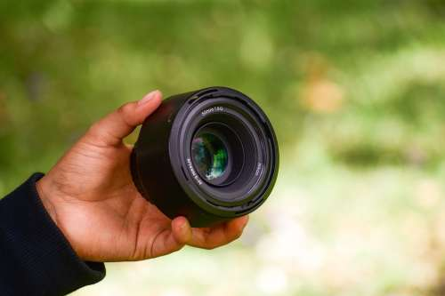 Nikon Lens Camera Lens Photography Photographer