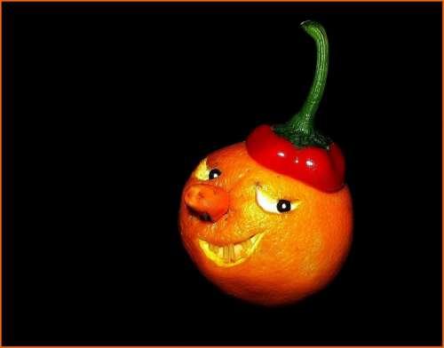 Orange Oranges Fruit Citrus Fruit Vitamins Healthy