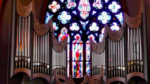 Organ Organ Whistle Church Organ Whistle Church