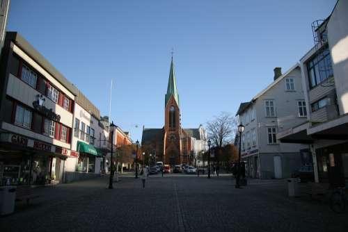 Our Savior'S Church Churh Religious Religion