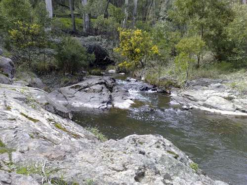 Outdoor River Australia Nature Water Landscape