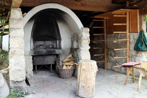 Oven Stone Oven Charcoal Oven Wood Bread Oven