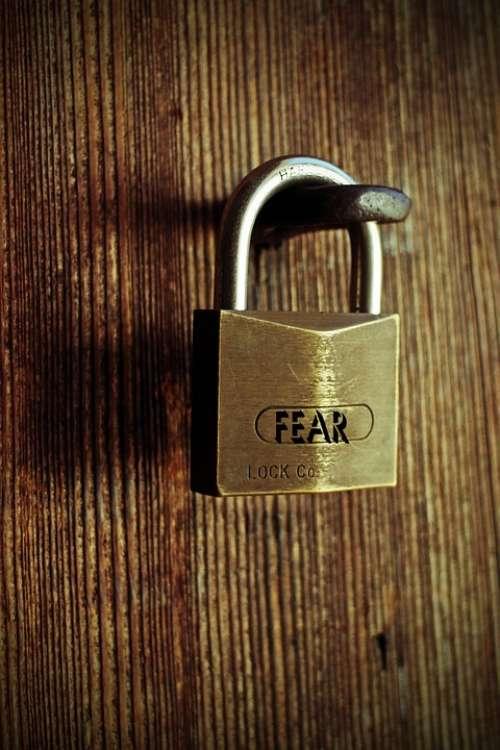 Padlock Security Lock Security Castle Closed Sure