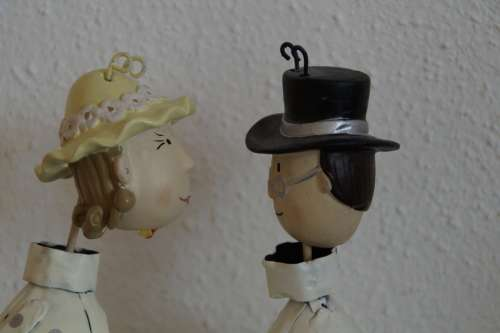 Pair Marry Wedding Man And Woman Together Love