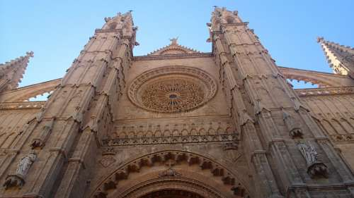 Palma Cathedral Cathedral