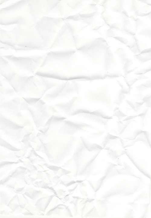 Paper Crease Creased Texture Crumple Crumpled