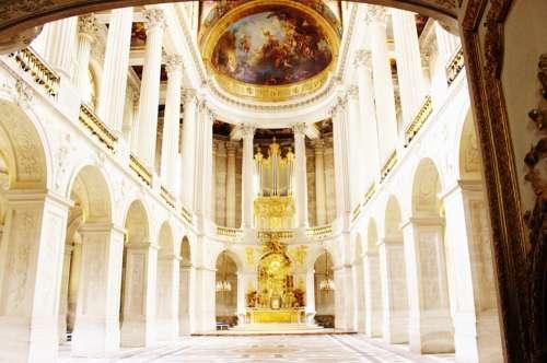 Paris France Versailles Marie Antionette History
