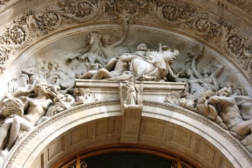 Paris Petit Palais France