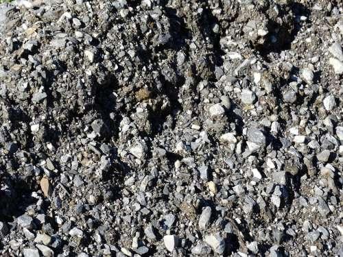 Pebble Coarse Gravel Construction Material