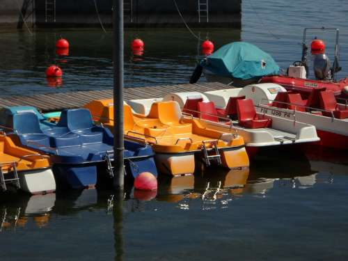 Pedal Boats Pedal Boat Pedal Boat Rentals Color