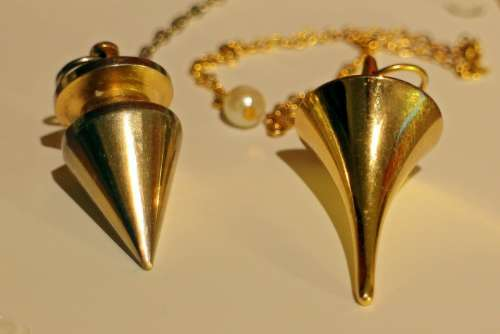 Pendulum Commute Lot Cone Conical Metal