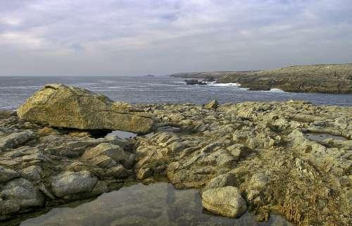 Peninsula Quiberon Side Wild