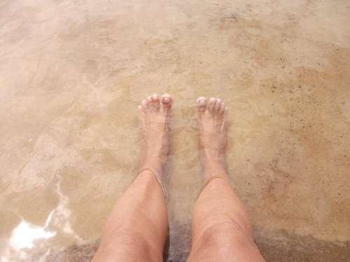 Pes Networks Feet