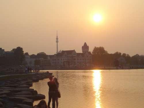 Phoenix Lake Dortmund Romance