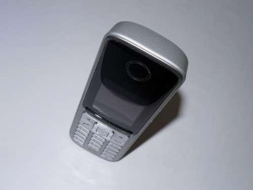 Phone Communication Connection Signal Transmission