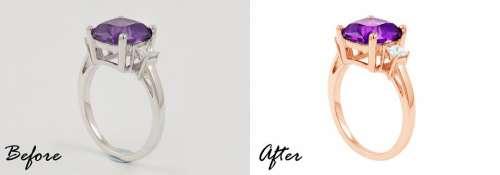 Photo Editing Ring Photo Enhance Retouch Edit