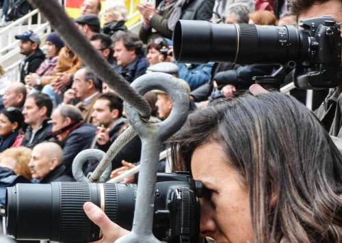 Photographer Camera Photo Photographers Photography