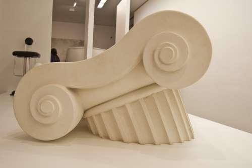 Pillar Doric Column Art Architecture Building