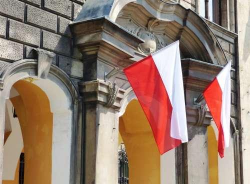 Poland Flag The Nation Polish Flag Flag Of Poland