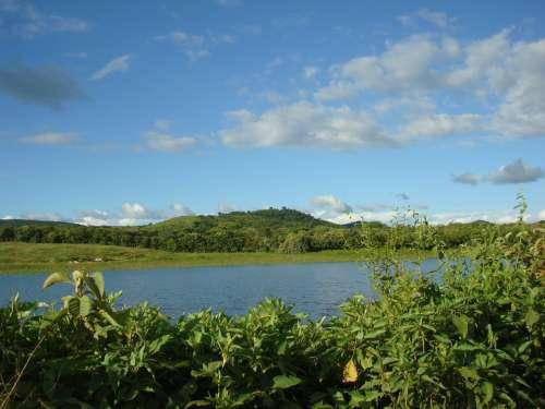 Pond Rural Uiraúna-Pb