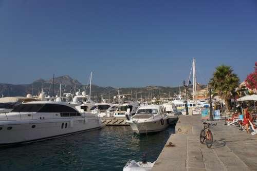 Port Hunting Summer Quay Terrace