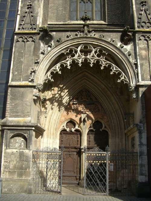 Portal Southeast Portal Bridal Portal Court Portal