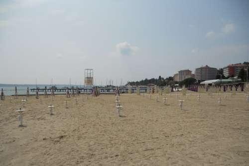 Portorose Slovenia Sea Tourism Sky Fun Holidays